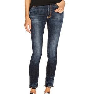 R13 High rise Jeans in excellent condition size 28